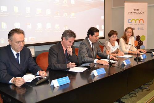 Foro CMN de Innovación y Exportación web 3