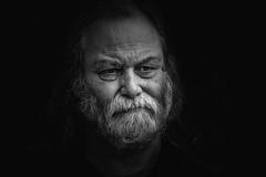 103-365-2015 (dagomir.oniwenko1) Tags: street portrait england blackandwhite bw male monochrome face portraits canon beard person mono eyes flickr candid sigma style oldman newark portret ritratto quarzoespecial canoneos60d skancheli edis08edis08
