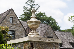 Belle Haven (158/365) (aka Buddy) Tags: spring og pa haverford day158 2015 day158365 365the2015edition 3652015 7jun15