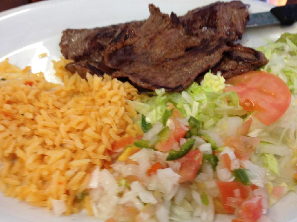 Mexican Food Pasadena Tx