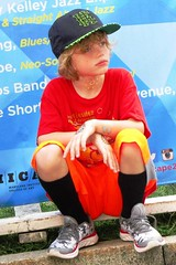Artscape 2015, Baltimore, Maryland (A CASUAL PHOTGRAPHER) Tags: portraits children caps festivals maryland baltimore artscape baseballhats