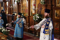 102. The Commemoration of the Svyatogorsk icon of the Mother of God / Празднование Святогорской иконы Божией Матери