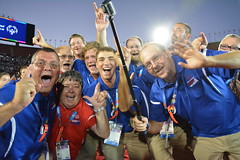 2015 World Games: Opening Ceremony (Special Olympics Missouri) Tags: world usa sports fun competition games special olympics specialolympics 2015 somo specialolympicsmissouri la2015