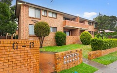 4/6-8 Parkes Avenue, Werrington NSW