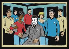 Captain Myers