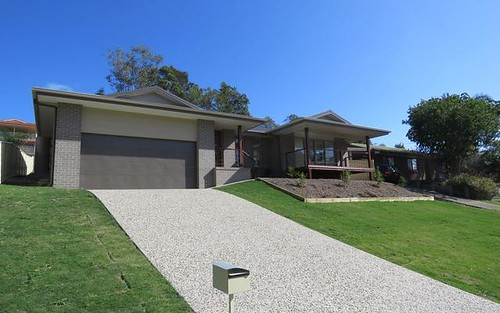 43 Gilbert Cory Street, South West Rocks NSW 2431