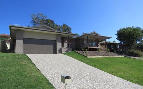 43 Gilbert Cory Street, South West Rocks NSW 2431