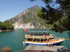 Turcja - Green Canyon (tomek034 (Thank you for the 1 300 000 visits)) Tags: turcja turkiye turkey greencanyon przystań