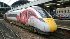 Virgin Azuma Class 800 (Uktransportvideos82) Tags: class800 iep