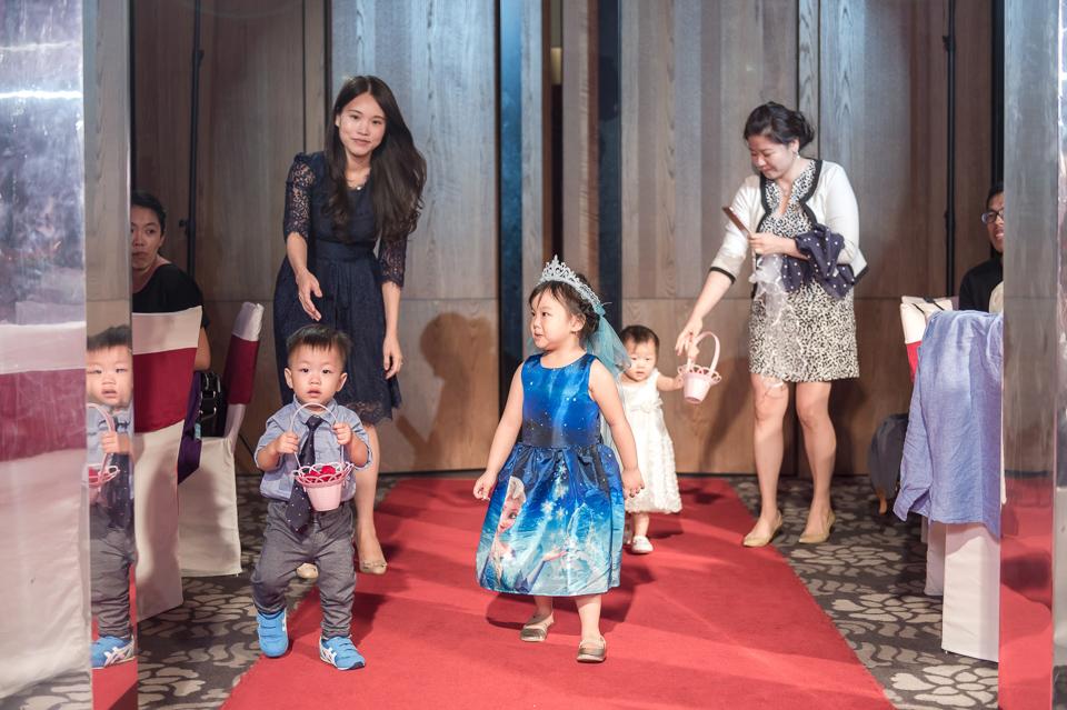 台南婚攝 晶英酒店 婚禮紀錄 C & Y 055