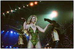 Britney Spears 2016 - Las Vegas, NV (gastwa) Tags: nikon fm2n 50mm f12 ais manual focus manualfocus low light lowlight high iso film analog concert music entertainment las vegas lasvegas britney spears britneyspears woman dance travel andrew gastwirth andrewgastwirth