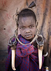 Etiopia 2016 (mokyphotography) Tags: etiopia omovalley people persone portrait ritratto eyes occhi face viso mursi etnia ethnicity