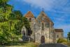 Église Saint-Martin - HDR (gilles_t75) Tags: d5300 france gillest hdr nikkor1855mmf3556 nikon bracketing exposurefusion highdynamicrange photohdr photomatix tonemapping îledefrance église saintmartin seineetmarne77 lagenevraye