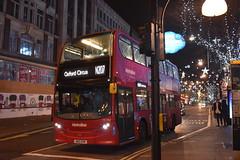 *Killed RARE* Metroline: TE1987 | SN12EHK || N207: Uxbridge - Holborn (RandomBusesGirl) Tags: te 12reg n207 g enviro enviro400 e40d holborn tottenhamcourtroad oxfordcircus marblearch uxbridge acton ealing oxfordstreet nightbus londonnightbus shepherdsbush southall hayesbypass londonbusesrouten207 londonbusesn207 tfl adl