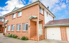 6/345 Hamilton Road, Fairfield West NSW