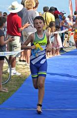 Fit (Cavabienmerci) Tags: kids triathlon 2016 yverdon les bains switzerland suisse schweiz kid child children boy boys run race runner runners lauf laufen läufer course à pied sport sports running triathlete