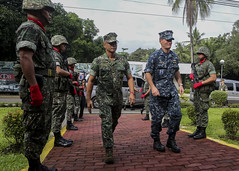 160604-M-KZ568-027 (Nelson Dillehunt) Tags: amphibiouslandingexercise phiblex phiblex33 pbx 2016 16 servicemembers usmc usmarinecorps navy usn okinawa japan iiimarineexpeditionaryforce iiimef training philippines pi unitedstates publicaffairs pacificcommand pacom southeastasia humanitariancivicassistance hca armedforcesofthephilippines 7thfleet 31stmeu afp philippinemarinereadyforce pmrf marineexpeditionarybrigade 3dmeb 3rdmeb luzon palawan amphibiousassaultvehicle combinedarms artillery recon crowvalley basaairbase netc ternate 31stmarineexpeditionatyunit meu ctf76 cagayanprovince mutualdefensetreaty aav boat helo phibelex phiblex2016 phiblex16 himar himars taguigcity ph