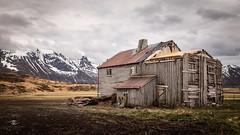 Abandoned farm in Lofoten (Alfonso Salgueiro | Photography) Tags: felisbela lofoten maciej mike norway nuno mayphototrip