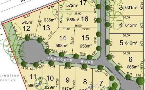 Lot 6 Melbourne Street, Mulwala NSW 2647