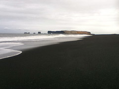 Islande (pi3rreo) Tags: islande mer extérieur sea plage beach nature ciel sky apple ipod seascape