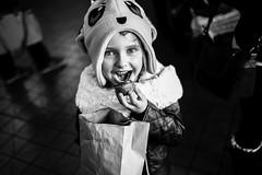(MichaelOfKayville) Tags: portrait blackandwhite pikeplacemarket seattle market farmersmarket donuts kids bnw leica leicam leicam240 typ240 summicron summicron35 leicaphoto leicacamera leicacamerausa madeinwetzlar cute