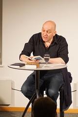 Tim Krohn, Lesung im Alten Schuelhüsli, 16/01/2017