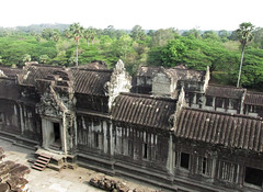 Angkor Wat (shaire productions) Tags: old travel detail building stone architecture temple photo asia cambodia southeastasia image picture culture landmark angkorwat structure architectural historic photograph elements tradition siemreap cultural