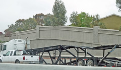 Auto Carrier 5-27-15 (Photo Nut 2011) Tags: california ford truck sandiego pickup f150 freeway autocarrier autotransporter