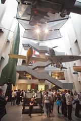 Imperial Warm Museum - Renovation by Foster+Partners (Ðariusz) Tags: uk london museum war norman foster imperial lambeth fosterpartners