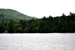 Lake Placid 2015 036 (Chrisser) Tags: travel trees usa mountain lake mountains nature mirrorlake lakes newyorkstate lakeplacid outsidecanada canoneosrebelt1i canonef75300mmf456iiiusmlens