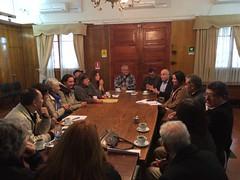 29 MAYO REUNION MIRA VALLE DOM ALCALDE (2) (Urzula Mir Arias) Tags: muni mir municipalidad quilpue concejal urzula