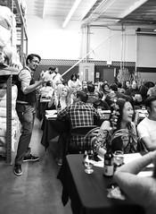 Fundamental Observation Edited Pics-43 (beerandbaking) Tags: beer cheese dinner underground observation bottle craft cocktail tasting cocktails share culinary logic anahiem fundamental