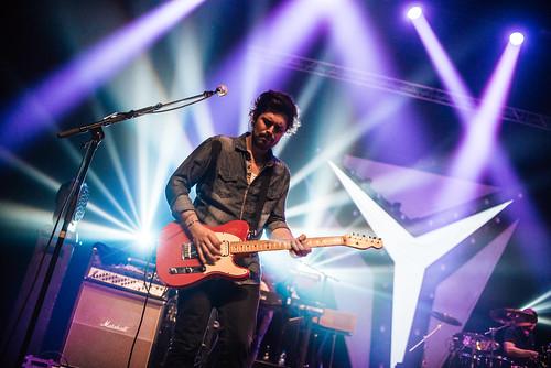 Kyo Live Concert @ WEX indoor Festival Marche En famenne-4398