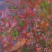 The Colour of Spring, 120x51 cm, $1200.00 AUD