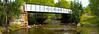 Rio Grande Days (Kuby!) Tags: railroad bridge panorama rio grande nikon colorado pano co vista 2010 buena d300 kuby kubitschek