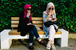 Cigarettes & Sunglasses | Levent | Istanbul, Turkey