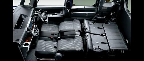 Toyota Pixis Mega