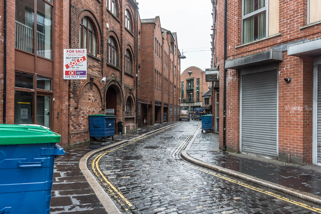 BELFAST CITY MAY 2015 [RANDOM IMAGES] REF-106317