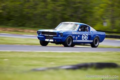 1966 Ford Mustang (autoidiodyssey) Tags: usa classic cars ford racecar vintage 1966 wv mustang gregsmith summitpoint vrg jefferson500 vintageracergroup 2014jefferson500