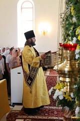 118. Престольный праздник в Адамовке
