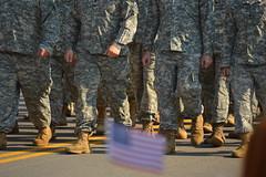 Men who have served (radargeek) Tags: oklahoma flag 4th july parade american 4thofjuly ok edmond 2015 libertyfest