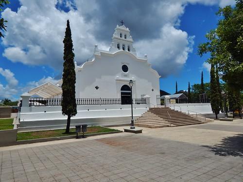 Parroquia San Blas de Illescas, Coamo, Puerto Rico