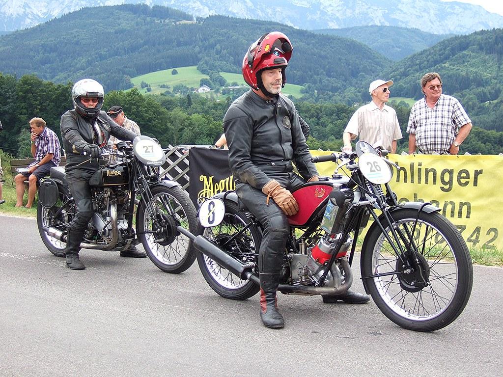 scott motorrad