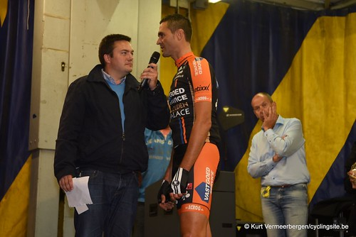 Kevin Hulsmans fiets aan de haak (15)