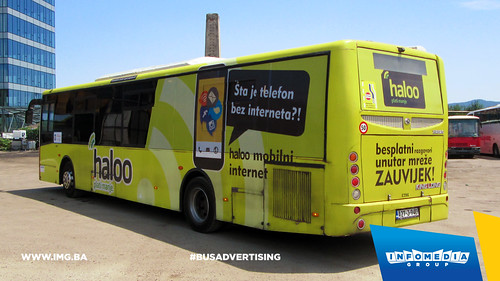 Info Media Group - Haloo, BUS Outdoor Advertising, 04-2015 (6)