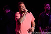 Uncle Kracker @ Under The Sun Tour, DTE Energy Music Theatre, Clarkston, MI - 08-06-15