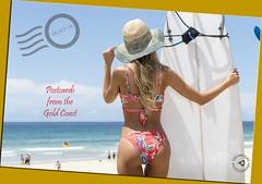 2016-10-29 Martina and Ana 043 (spyjournal) Tags: model bikini dreamcoat dreamcoatphotography beach goldcoast martina ana