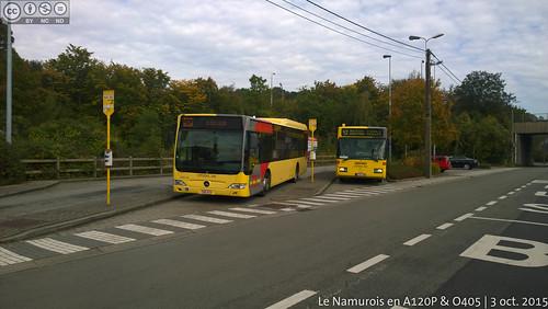 L42 - Seilles, gare