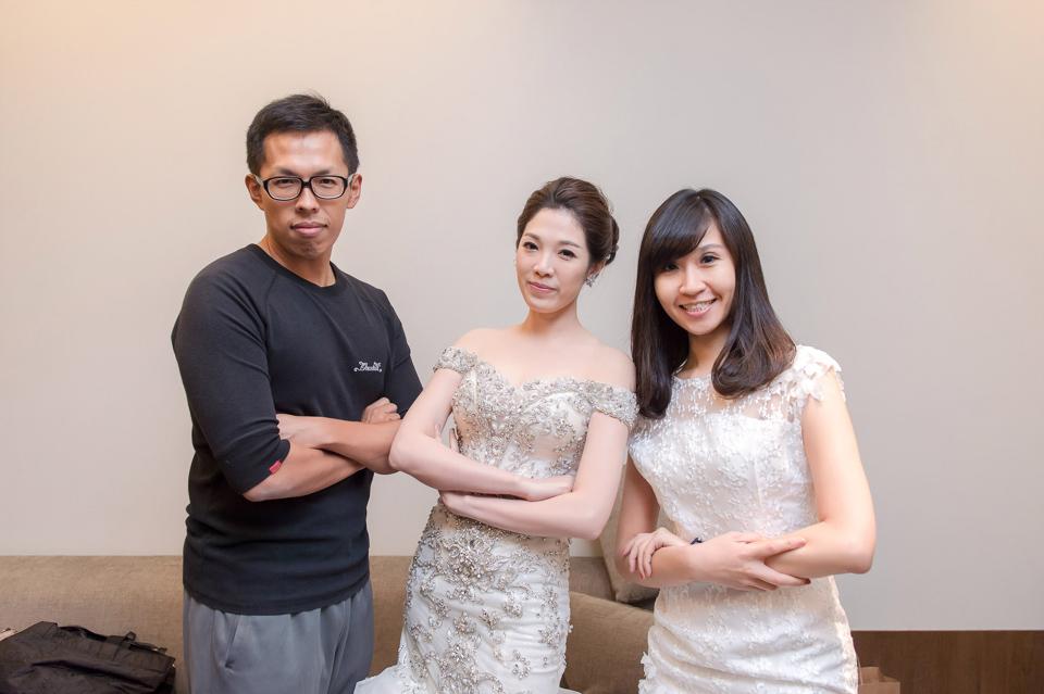 台南婚攝 晶英酒店 婚禮紀錄 C & Y 045