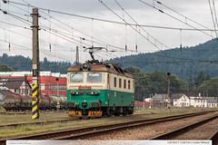 130.003-7 | trať 010 | Česká Třebová (jirka.zapalka) Tags: train czech cd stanice trat010 rada130
